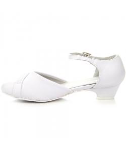 Topánky biele AMERICAN
