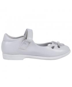 2d9722efc4 Topánky biele WOJTYLKO Topánky biele WOJTYLKO